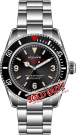 SHARKMASTER 600 43mm (automatic)