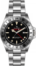 SHARKMASTER GMT I / II 42mm (quartz)