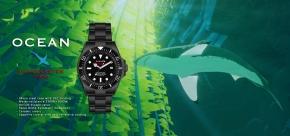 OceanX - Sharkmaster 1000 / SMS1021