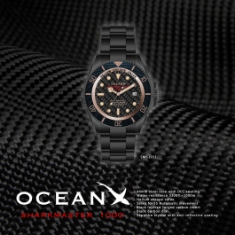 OceanX - Sharkmaster 1000 / SMS1031