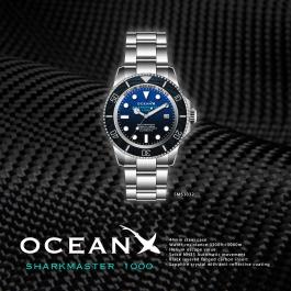 OceanX - Sharkmaster 1000 / SMS1032