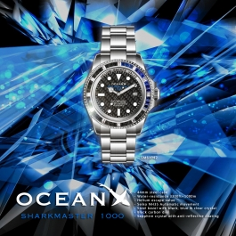 OceanX - Sharkmaster 1000 / SMS1042
