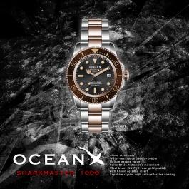 OceanX - Sharkmaster 1000 / SMS1051
