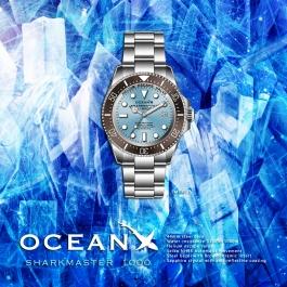 OceanX - Sharkmaster 1000 / SMS1015