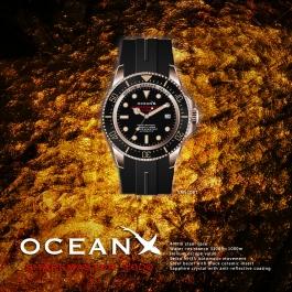 OceanX - Sharkmaster 1000 / SMS1061