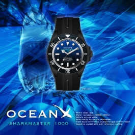 OceanX - Sharkmaster 1000 / SMS1072
