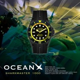 OceanX - Sharkmaster 1000 / SMS1073