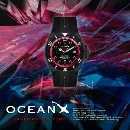 OceanX - Sharkmaster 1000 / SMS1074