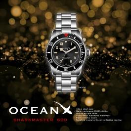 OceanX - Sharkmaster 600 / SMS641