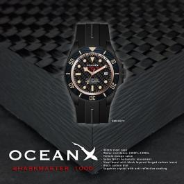 OceanX - Sharkmaster 1000 / SMS1071