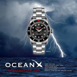 OceanX - Sharkmaster 600 / SMS631