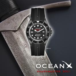 OceanX - Sharkmaster 300+ / SMS311